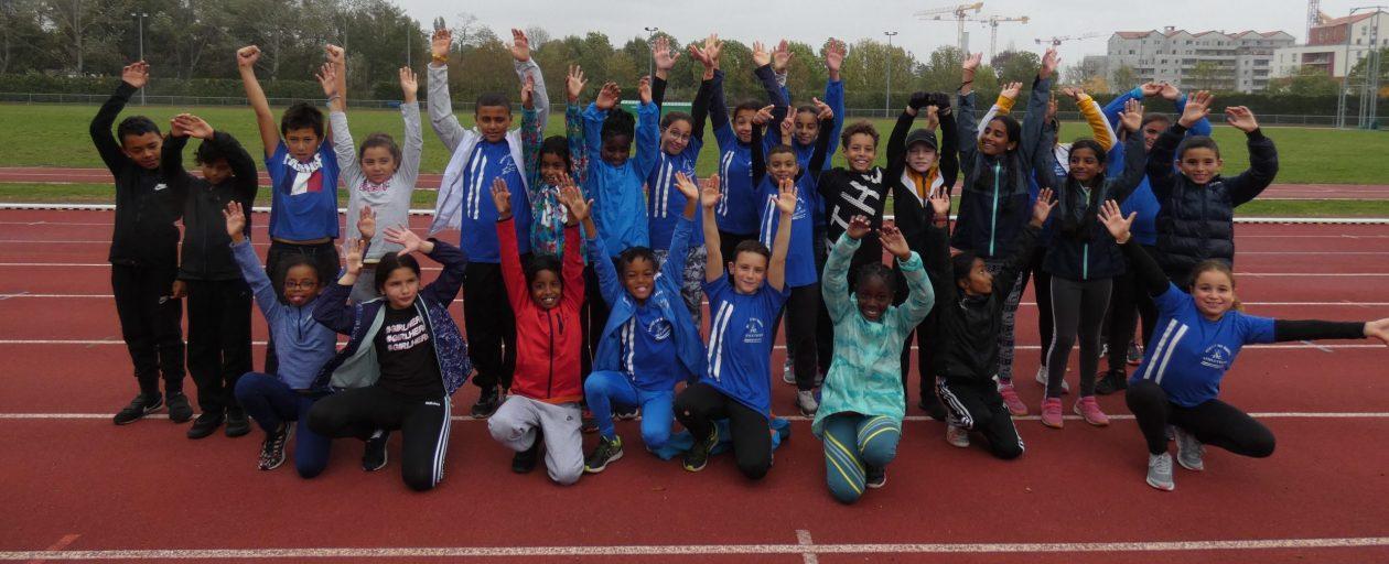 Neuilly sur Marne Athlétisme